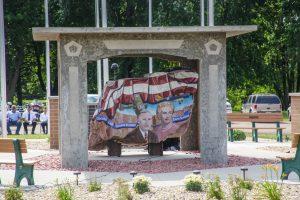 Osceola County Freedom Rock